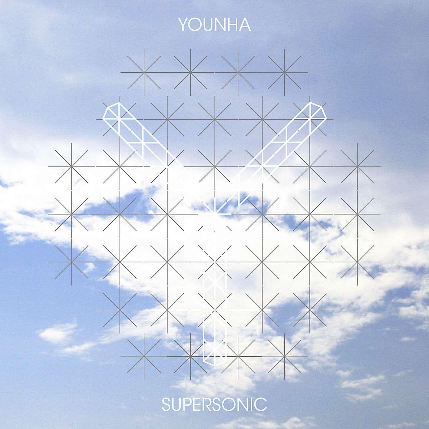 [Album] YounHa - Supersonic