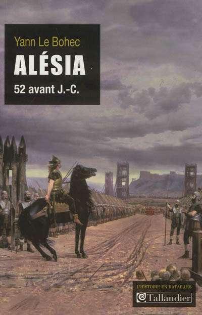 Alésia encore... Alesia