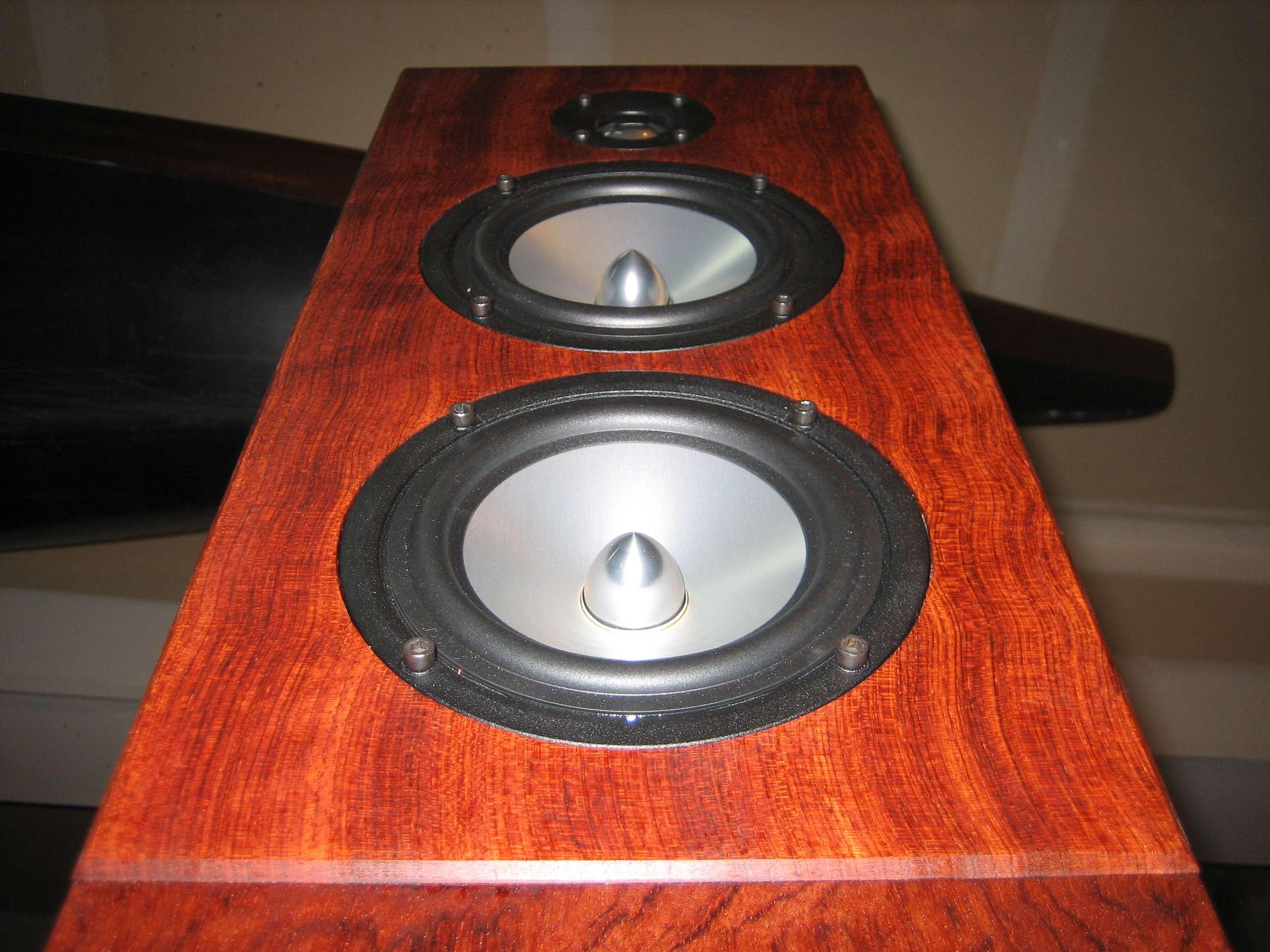 Zaph 5 3t Build - Madisound Audio Forum