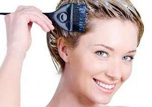 saç boyalarına düzenleme