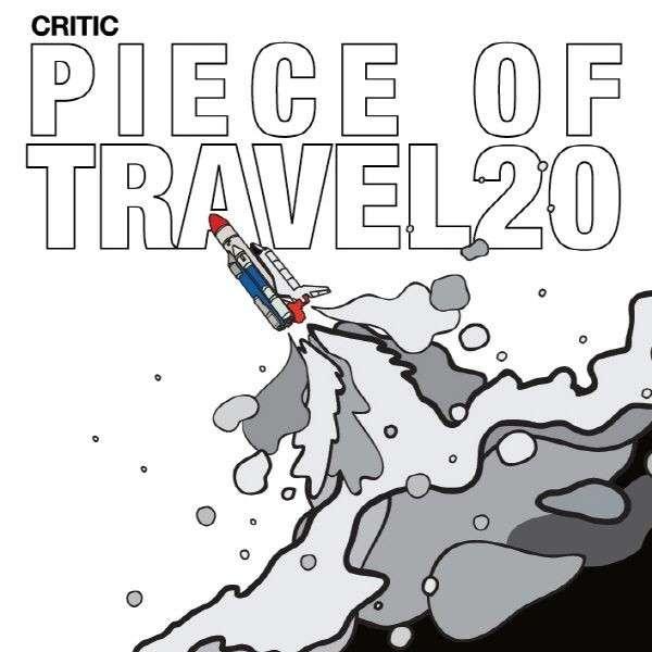 [Album] CRITIC - Piece Of Travel, 20
