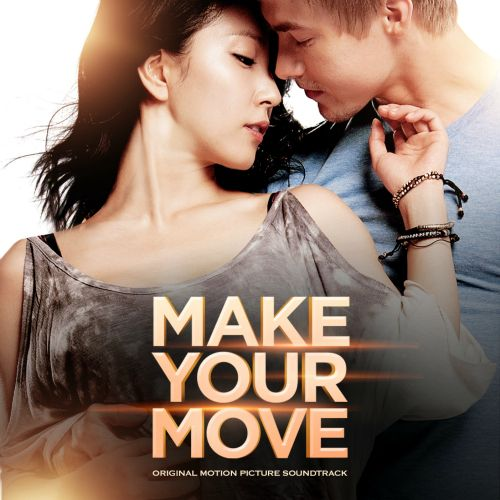 [Album] V.A (Michael Corcoran, SNSD, TVXQ...) - Make Your Move OST