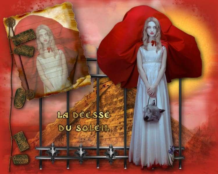 VOTE Duel n°4 2ème duo 2fannylilinne97