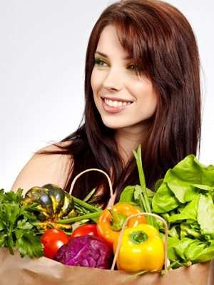 Sebze Meyve Tüketimi