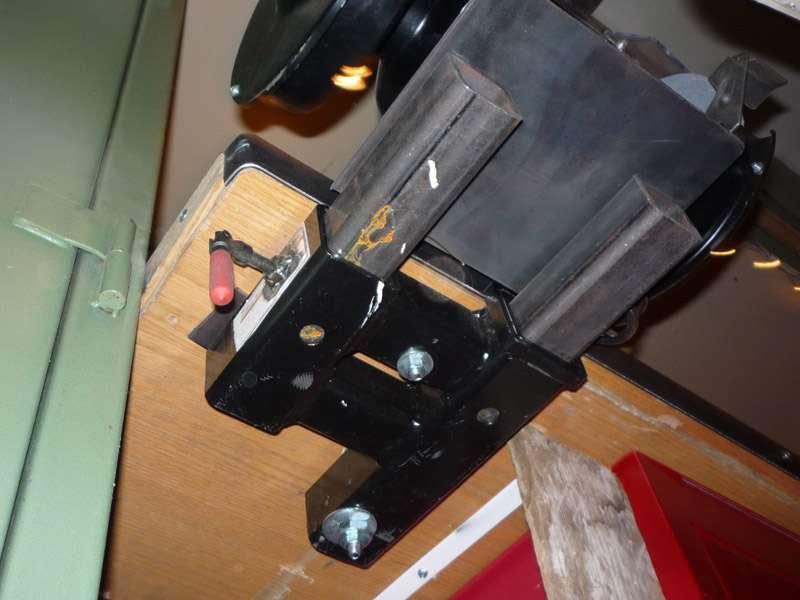 Fine The 12 Gauge Garage Page 143 The Garage Journal Board Theyellowbook Wood Chair Design Ideas Theyellowbookinfo