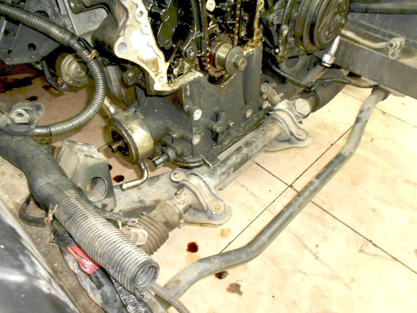 Project RB-Z - Page 19 - Nissan 370Z Forum