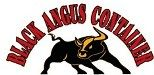 Black Angus Container Sales & Rentals