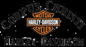CC Harley Davidson
