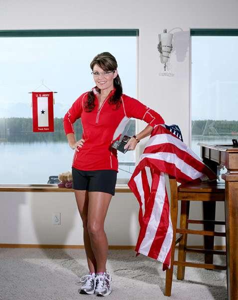 Sarah is a Runner