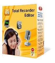 Total Recorder Editor Pro v14.0.1