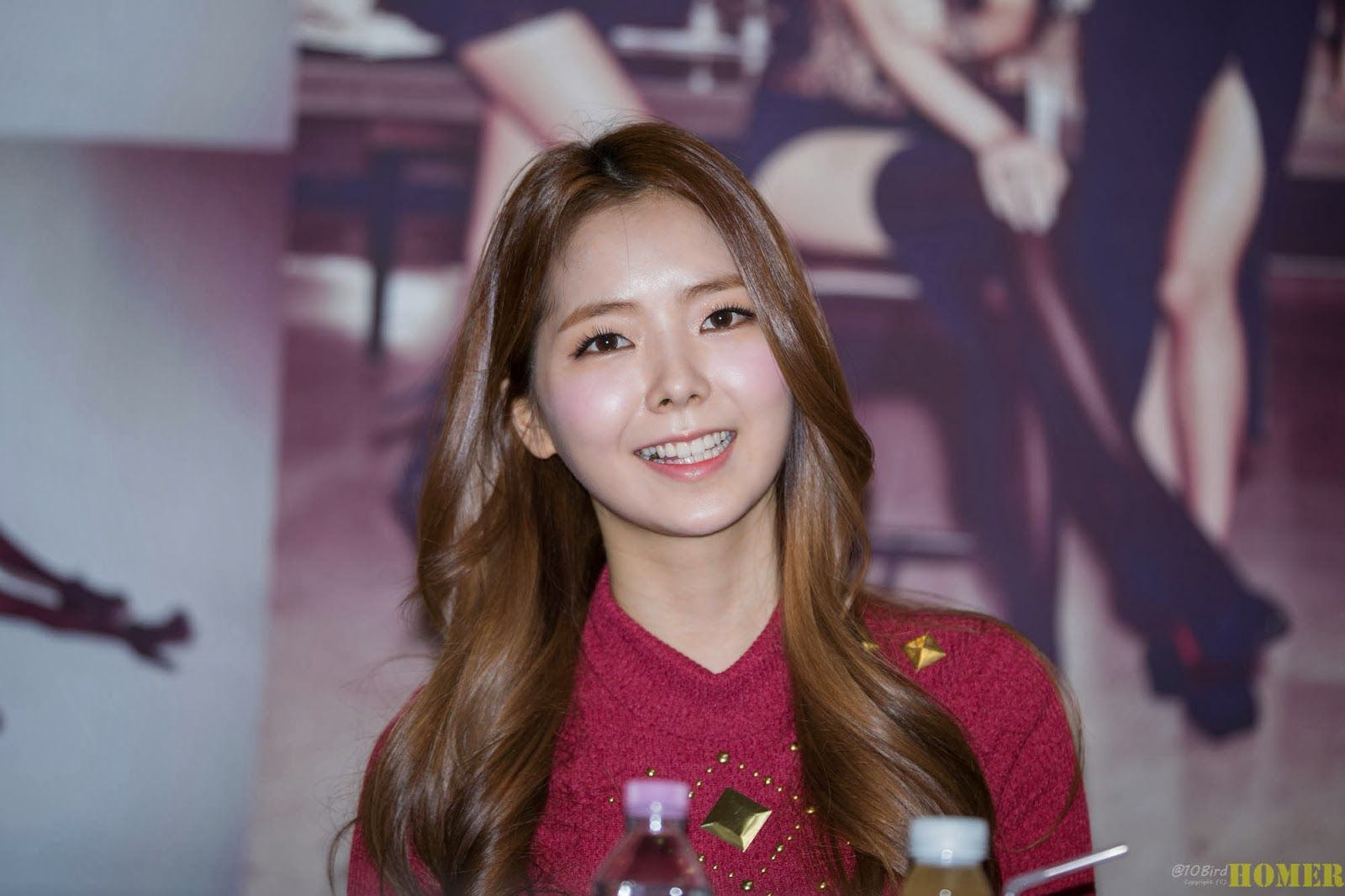 [Event] The Girls of STELLAR looking Gorgeous at a fan ...