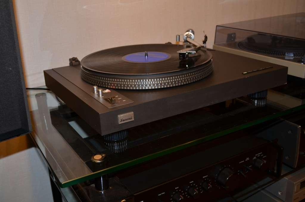 Turntable to buy - Vinyl Engine