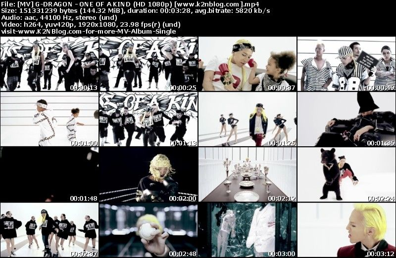 GD X CL - 'LIFTED' + 'ONE OF A KIND' + …