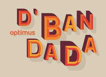 OpTIMUS D'BANDADA Som Direto