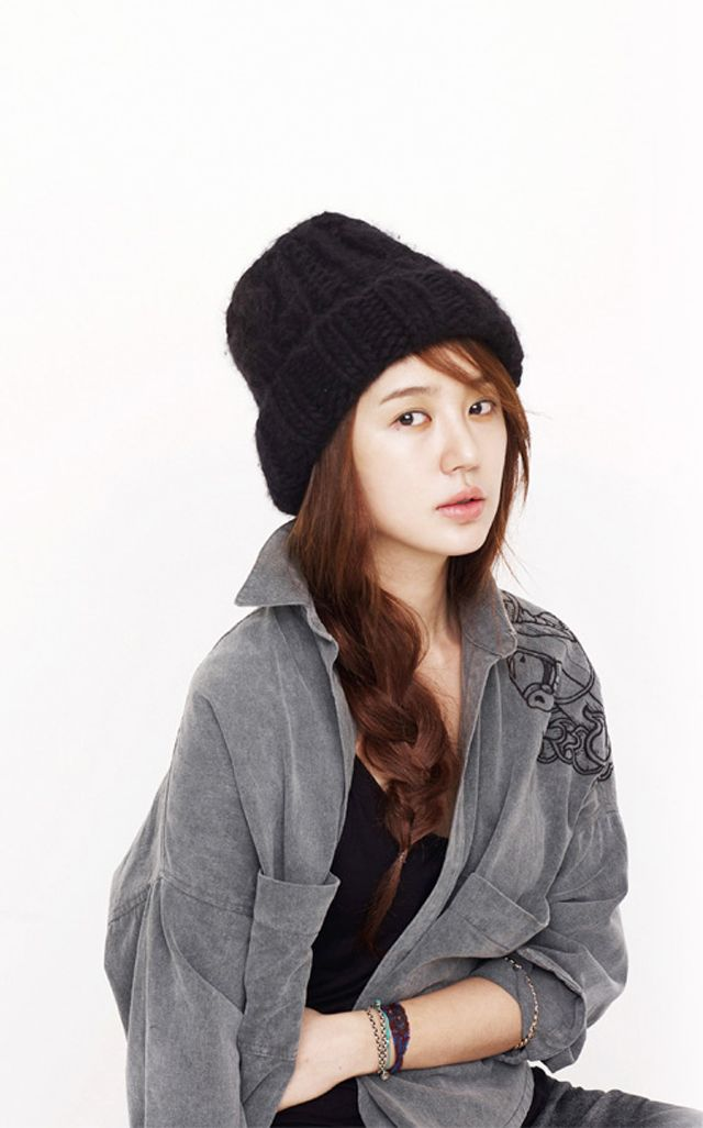 Yoon Eun Hye S New Photos For The House Company Couch Kimchi