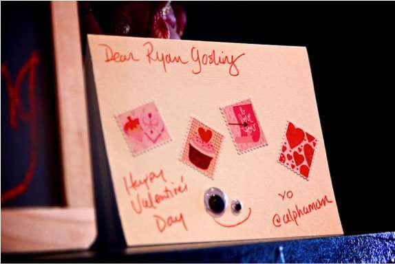 Alphamom loves Ryan Gosling