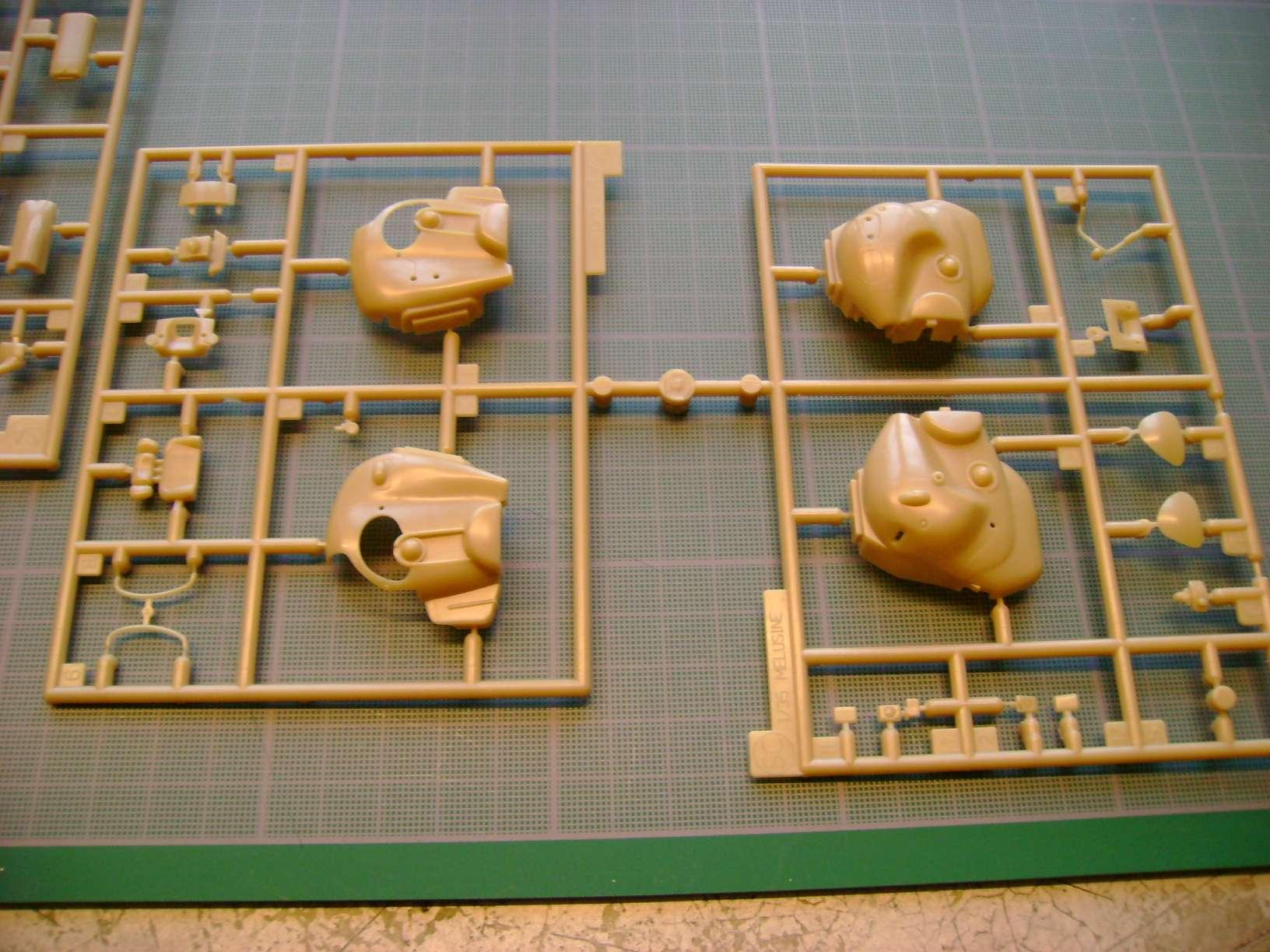 Review kit P.K.H NUTCRACKER   Serie MK04 1/35......By Hasegawa. Dsc03363l
