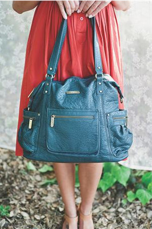 Timi and Leslie Abby diaper bag