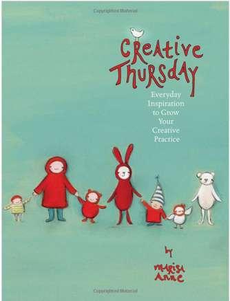 Creative Thursday book