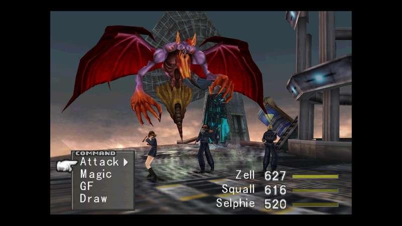 Final Fantasy VIII Steam Edition - iNLAWS - Tek Link indir