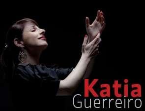 Katia Guerreiro Madrid SomDireto