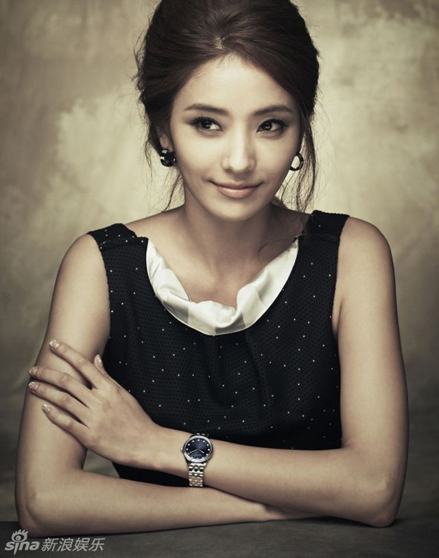 Han chae young - 3 3