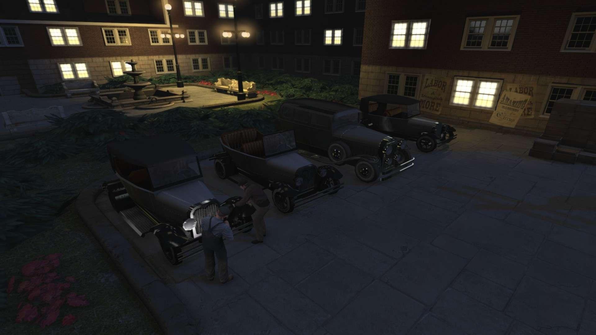 Omerta City of Gangsters - FLT & SKIDROW
