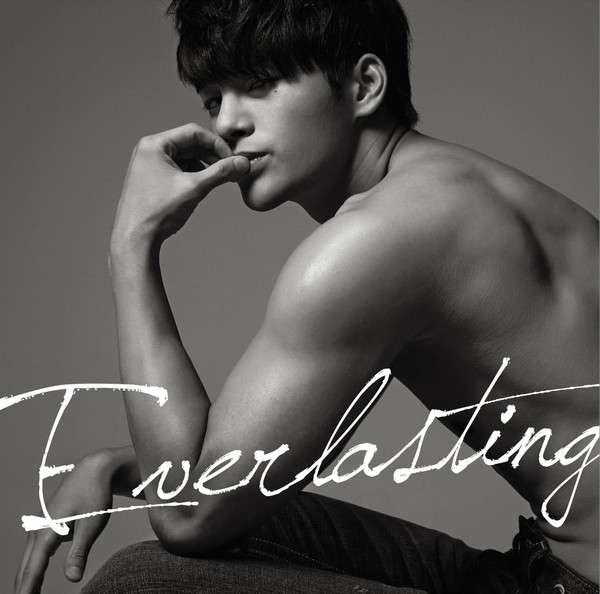 [Album] Seo In Guk - Everlasting [Japanese] (MP3 + iTunes Plus AAC M4A)