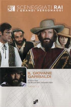 Sceneggiati RAI - Il giovane Garibaldi (1974) .avi DVDRip Ac3 ITA