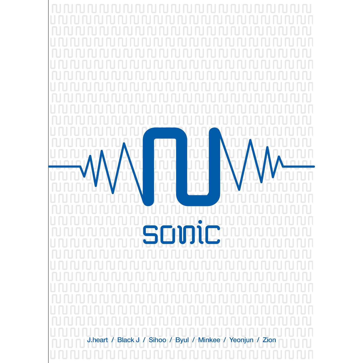 [Single] N.Sonic - N-SONIC 2nd Single