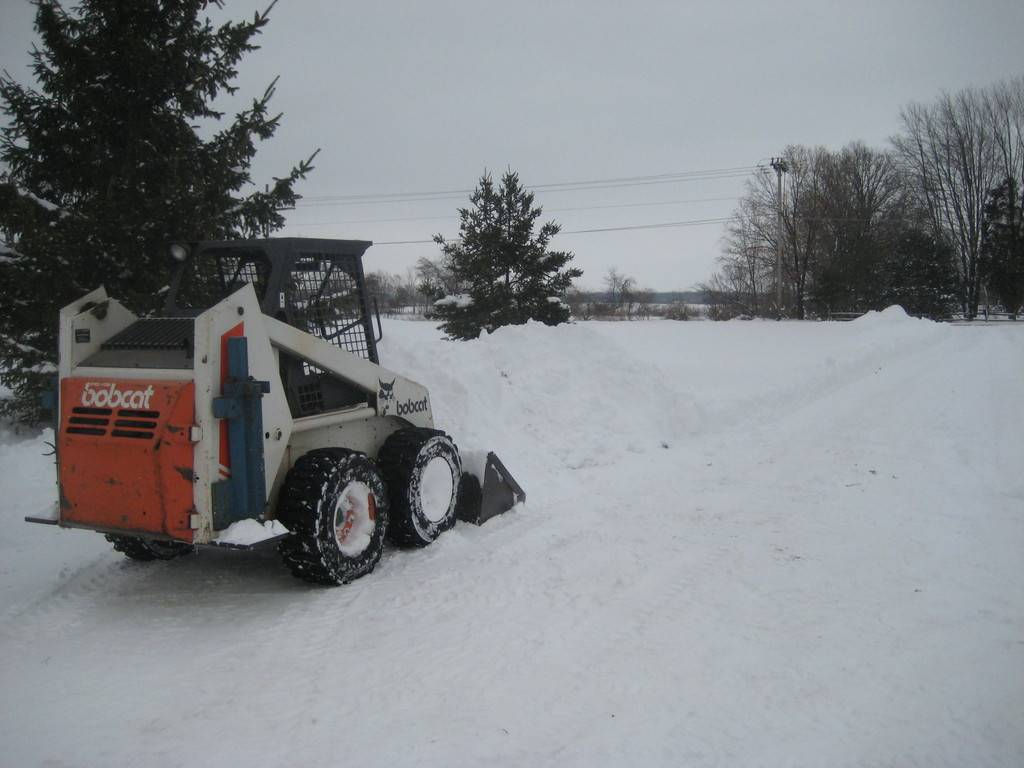 Any Skid Steer Experts or sales guys here? - Page 1 - AR15 COM