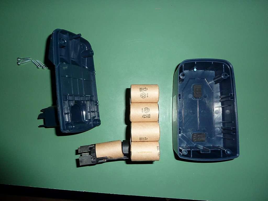 perceuse remplacer les batteries nicd par du lipo alarm forum chargeurs et. Black Bedroom Furniture Sets. Home Design Ideas