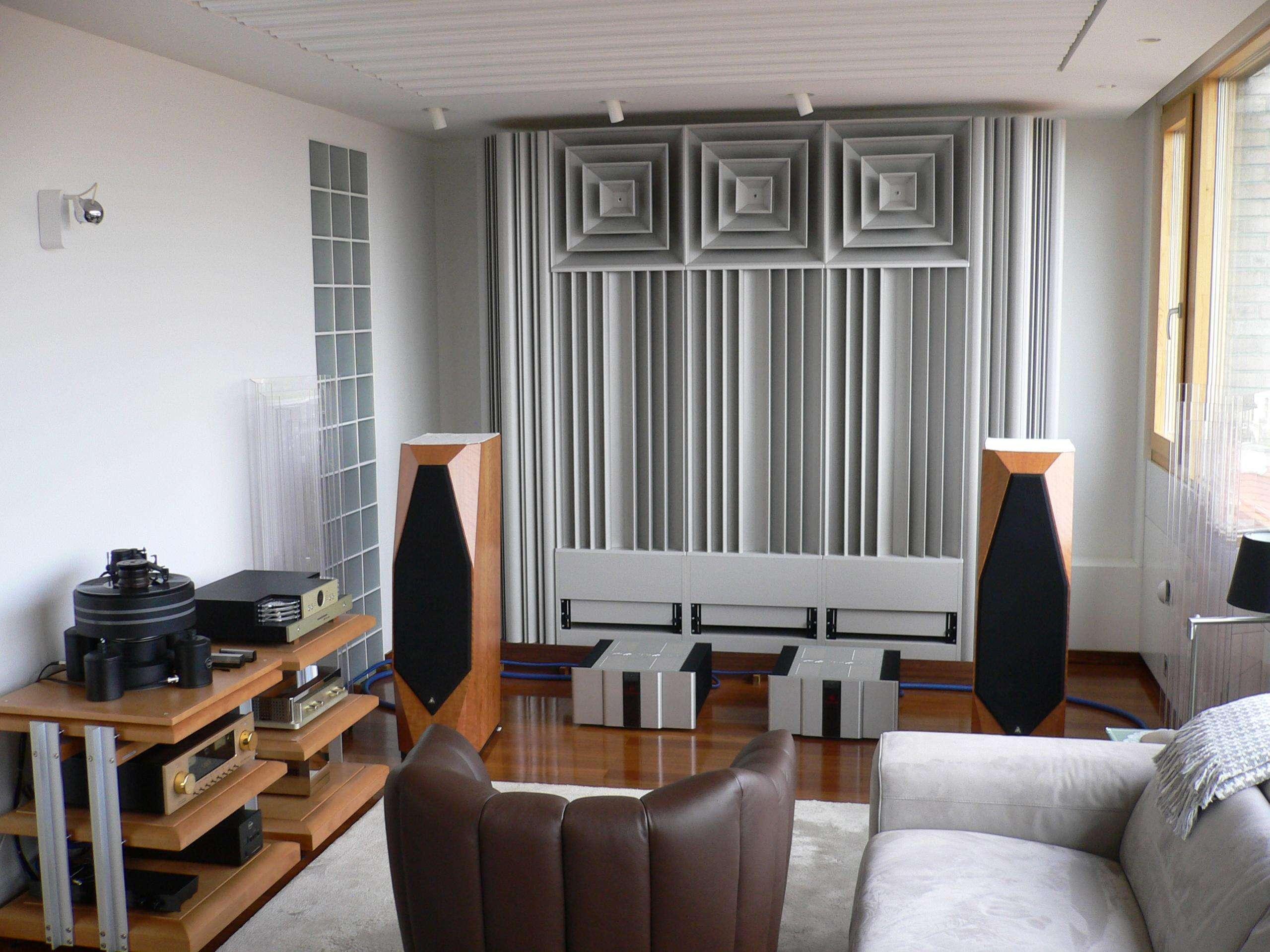 S5 Hifi Critic review [Archive] - AudioAficionado org