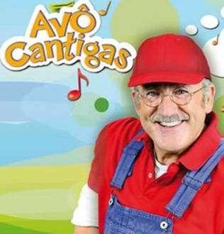 Avô Cantigas Som Direto