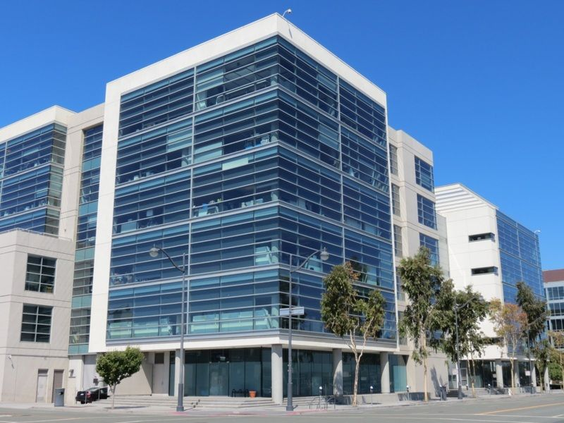 San Francisco - Mission Bay - UCSF Area - SkyscraperPage Forum