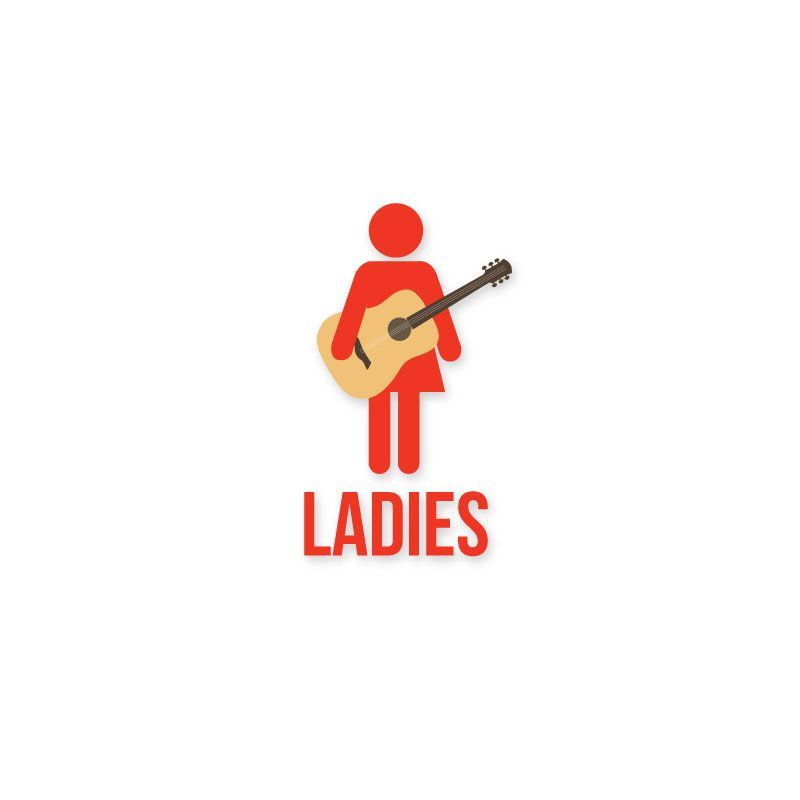 [Single] Ladies - Feel So Good (MP3)