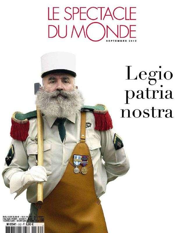 Le Spectacle du Monde 592 Septembre 2012