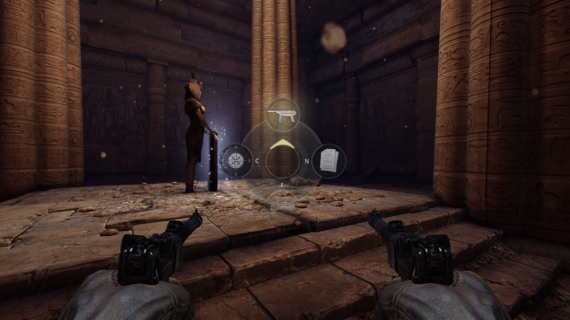 Deadfall Adventures - RELOADED - Tek Link indir