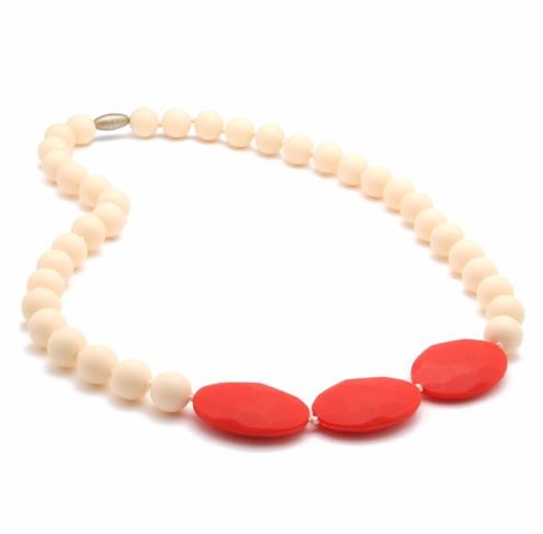 Chewbeads teething necklace on Cool Mom Picks