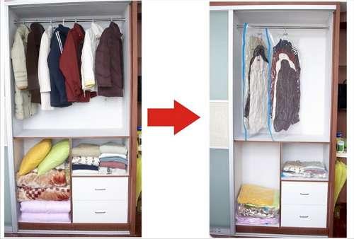 vakuumbeutel vakuum beutel aufbewahrungsbeutel aufbewahrungssystem 60x80 cm neu ebay. Black Bedroom Furniture Sets. Home Design Ideas