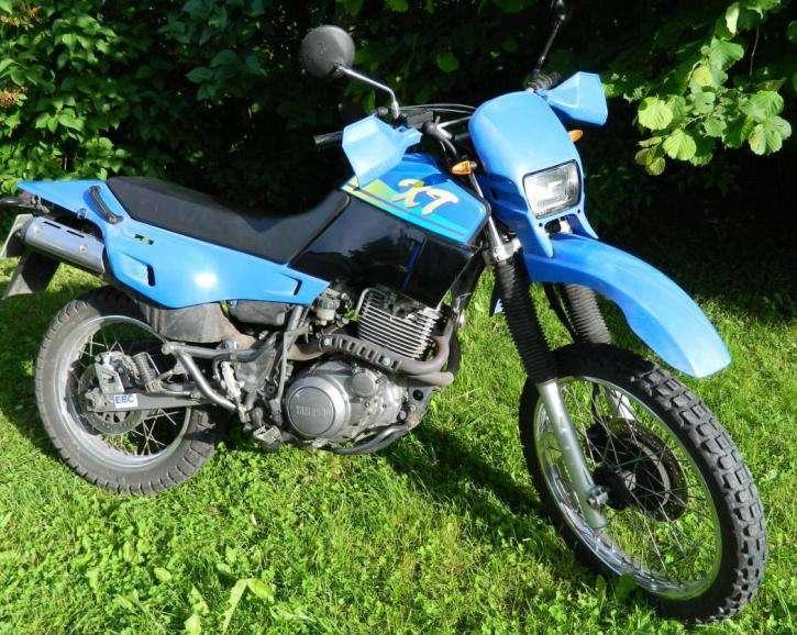 E//Start Brake Master Cylinder Repair Kit Front for 2000 Yamaha XT 600 EM Trail