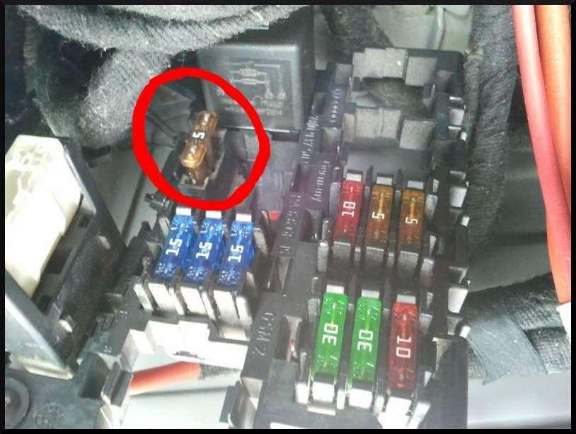 collectif t5 california afficher le sujet batteries qui ne se rechargent pas en roulant. Black Bedroom Furniture Sets. Home Design Ideas