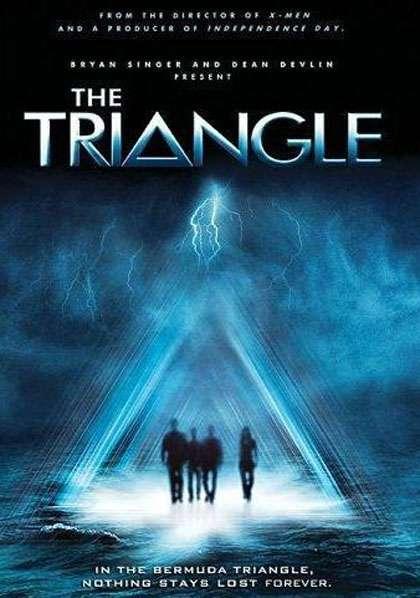 Il triangolo delle Bermude - Miniserie completa (2005) .avi DVDRip Ac3 ITA