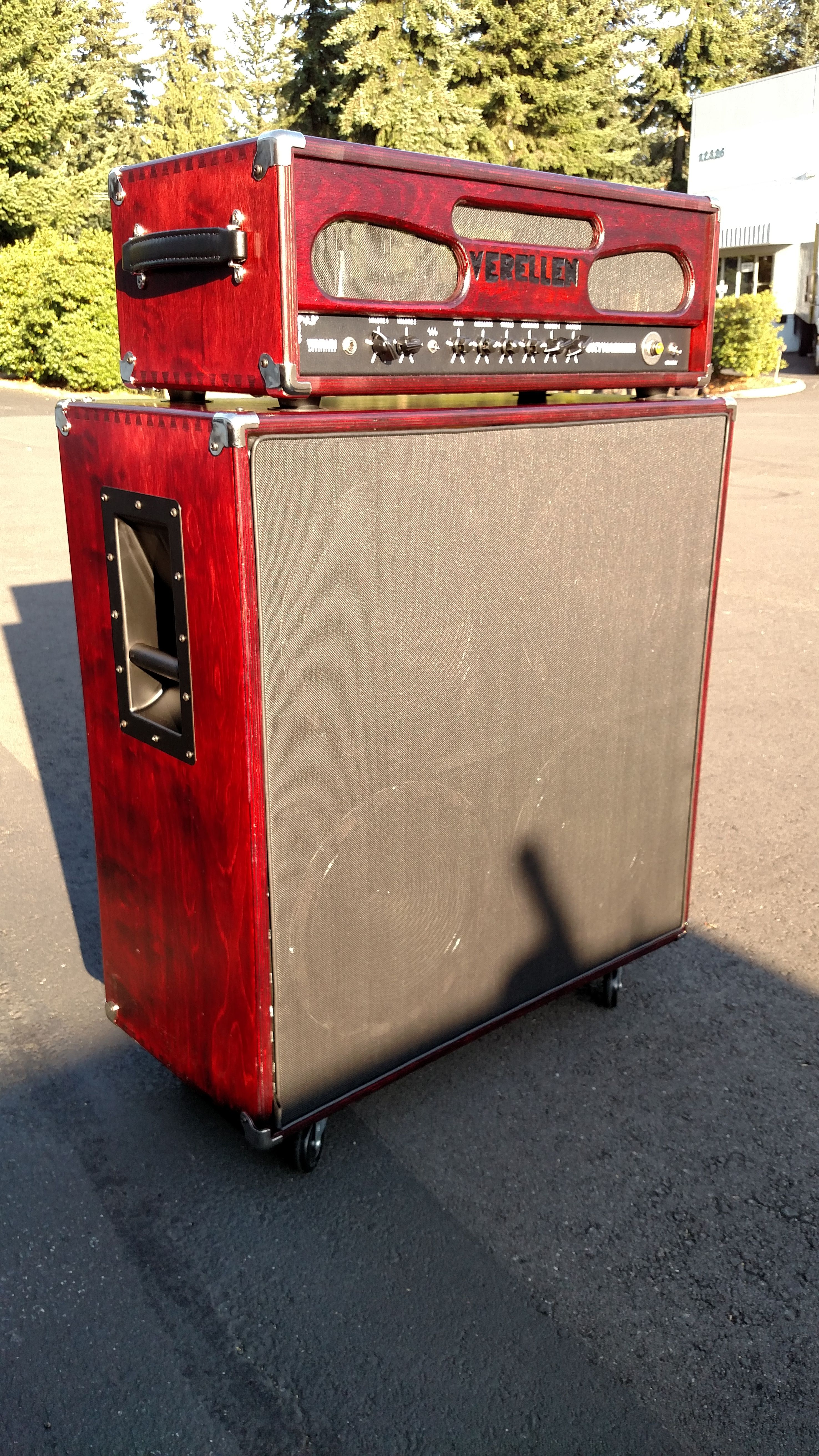 The Absolute Best Boutique Amp You Ve Played Was