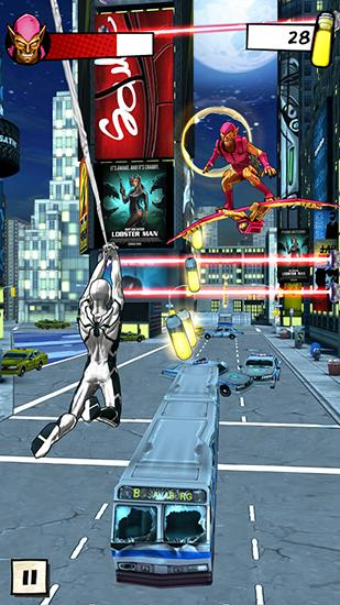 Spider-Man Unlimited-android
