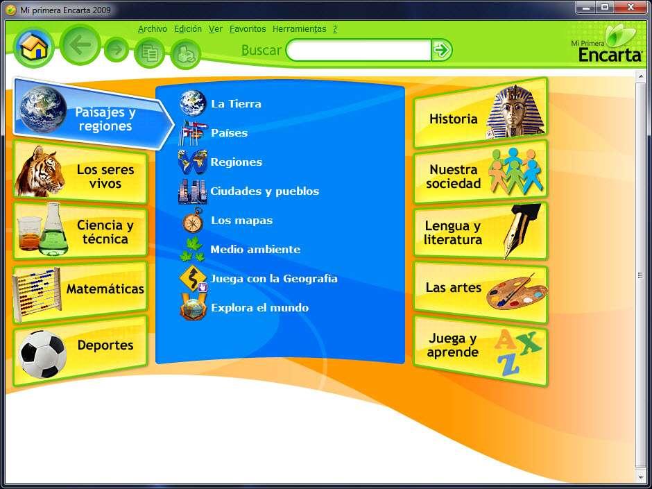 Encarta 2009 Premium Descargar Free Download