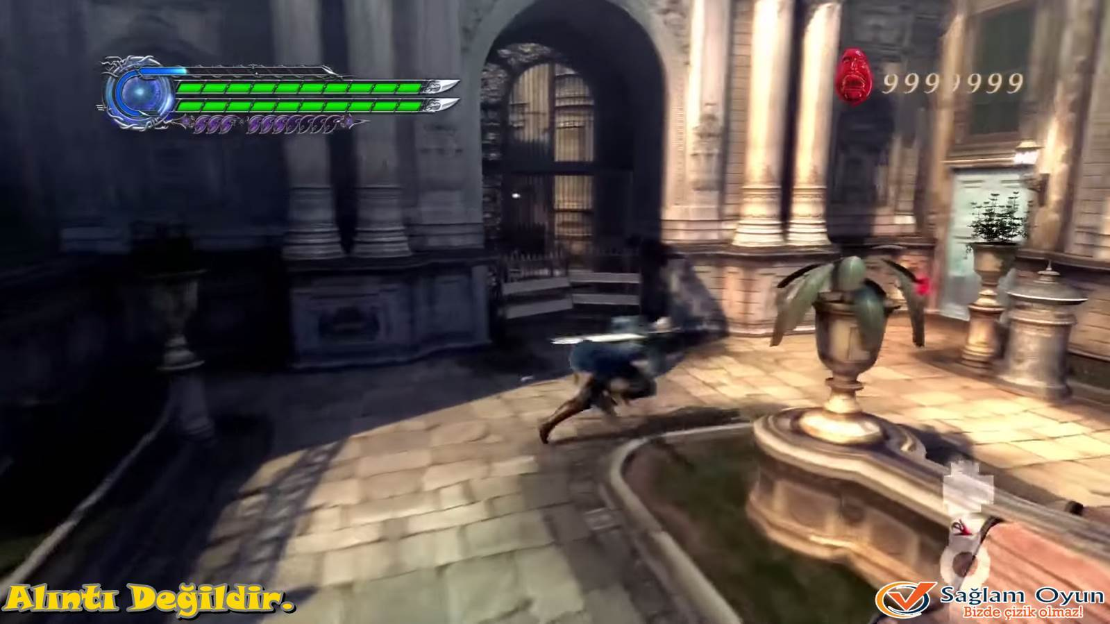 Devil May Cry 4 Special Edition-2