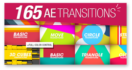 368 Transitions - 8