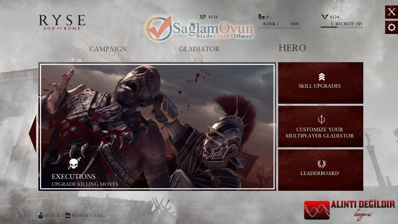 ryse-son-of-rome-full-tek-link-indir