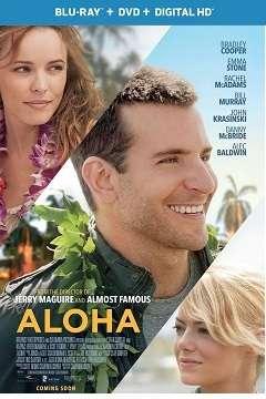 Aloha - 2015 BluRay (720p - 1080p) DuaL MKV indir